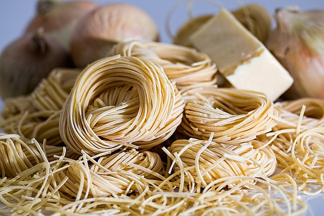 Kwintesencja kuchni włoskiej- prostota i prawdziwe składniki