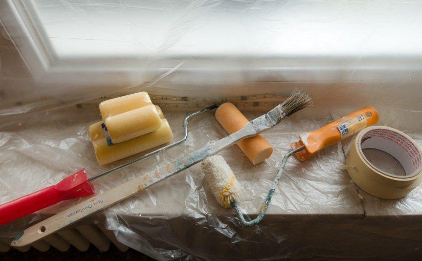 Planując remont mieszkania pożądane byłoby uprzednio przygotowywać się do niego.
